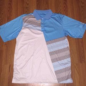Slazenger Mens Golf Shirt